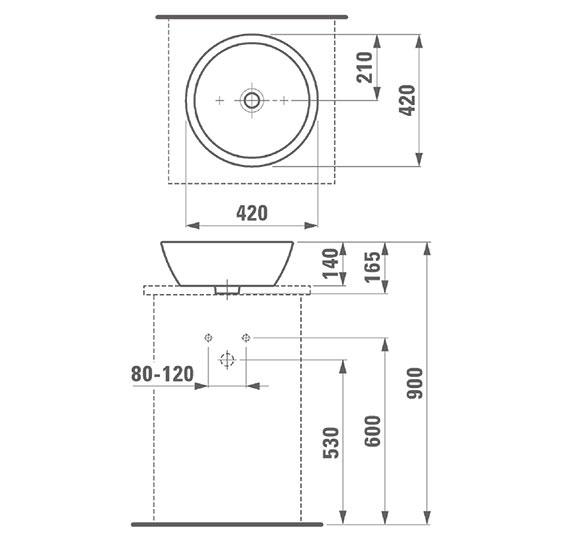 Technical drawing QS-V41946 / 129620001091