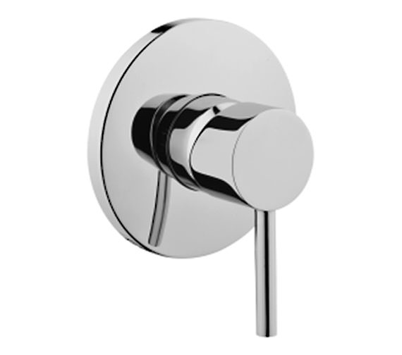 VitrA Pure Built In Shower Mixer Valve - Exposed Part