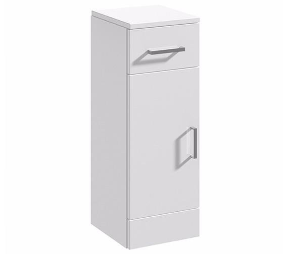 Essential Alaska Cupboard Furniture Unit - 350 x 300mm