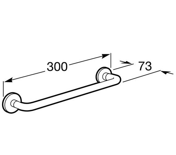 Technical drawing QS-V93047 / 816727001