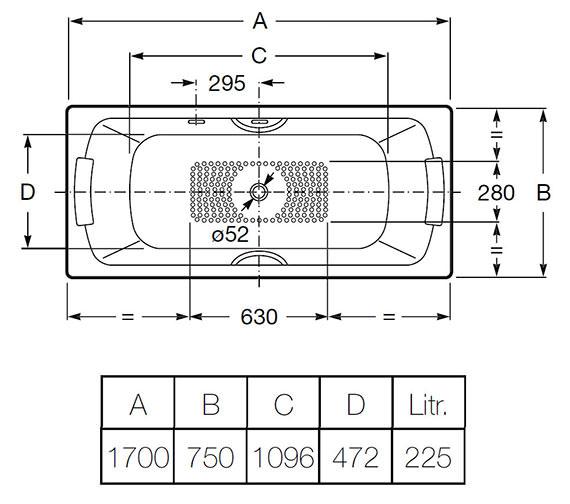Technical drawing QS-V91216 / 2213G0000