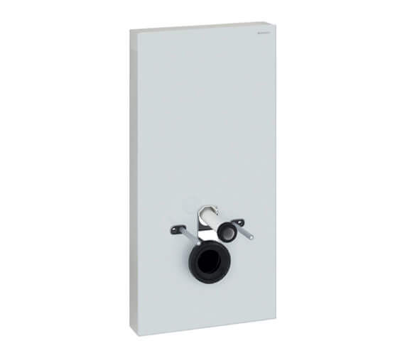 Geberit Monolith Plus Sanitary Module 480x 1010mm For Wall-Hung WC