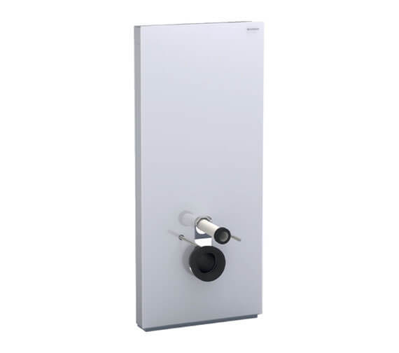 Geberit Monolith Plus Sanitary Module 505 x 1140mm For Wall-Hung WC