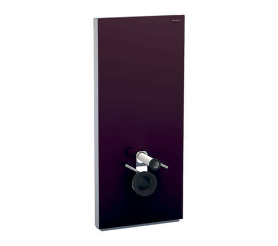 Additional image of Geberit Monolith Plus Sanitary Module 505 x 1140mm For Wall-Hung WC