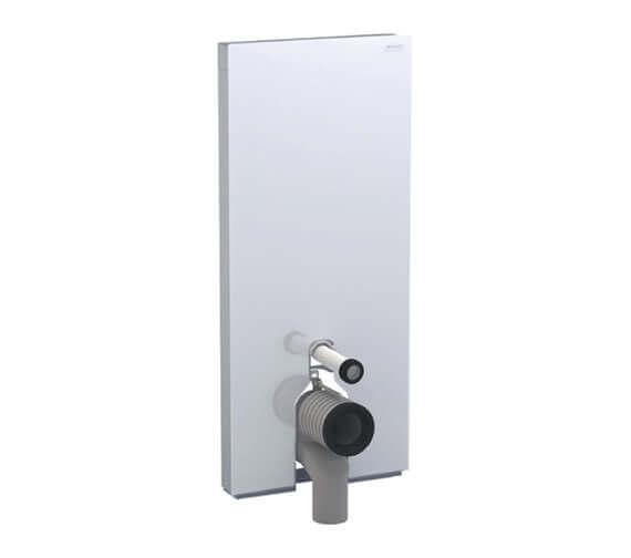 Geberit Monolith Plus Sanitary Module 505 x 1140mm For Floor-Standing WC