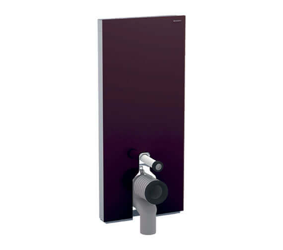 Additional image of Geberit Monolith Plus Sanitary Module 505 x 1140mm For Floor-Standing WC