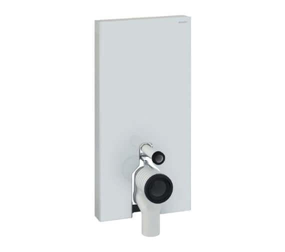 Geberit Monolith Plus Sanitary Module 480x 1010mm For Floorstanding WC