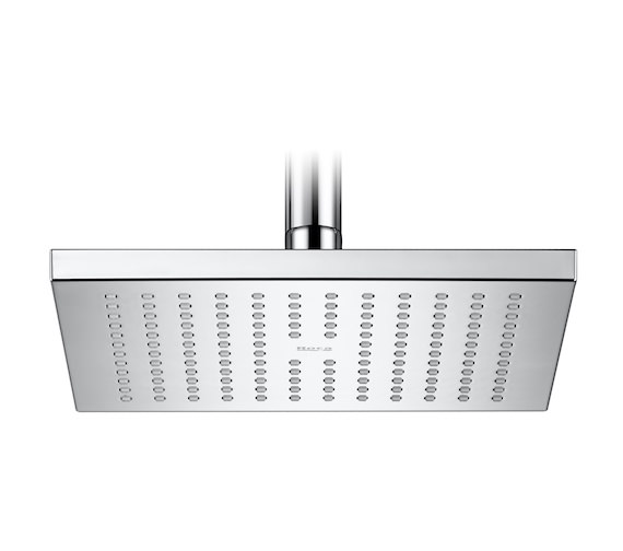 Roca Rainsense Square Shower Head 200 x 200mm