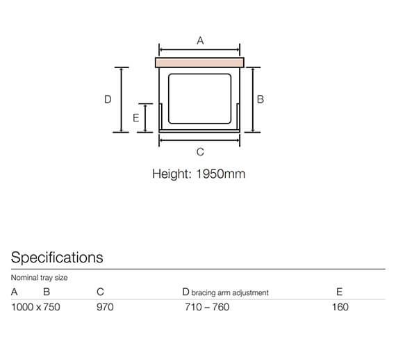 Technical drawing QS-V25174 / 3502MR05GL