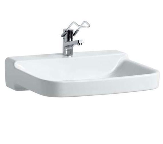 Laufen Pro Liberty 650mm Washbasin With One Tap Hole