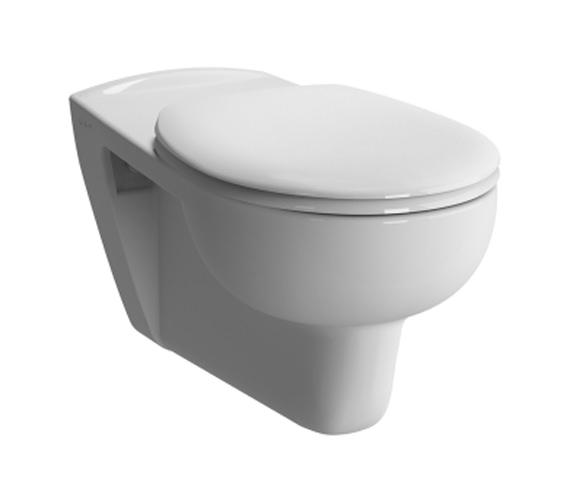 VitrA Conforma 355 x 700mm Wall Hung WC Pan