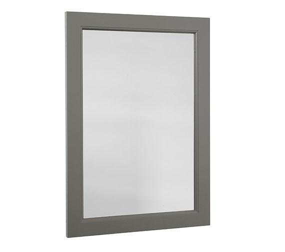 Additional image of Roper Rhodes Hampton 570 x 800mm Mirror Vanilla