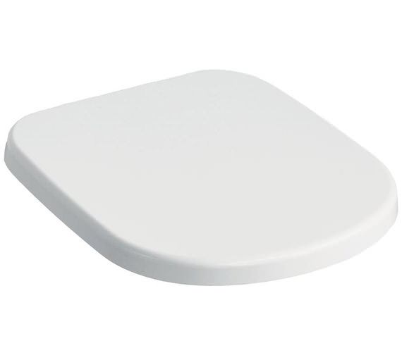 Ideal Standard Tempo Slow Close WC Toilet Seat And Cover
