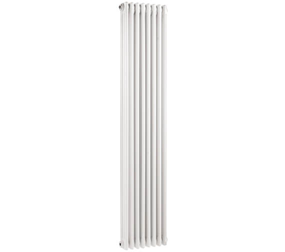 Additional image of Bayswater Nelson 381 x 1800mm Triple Radiator