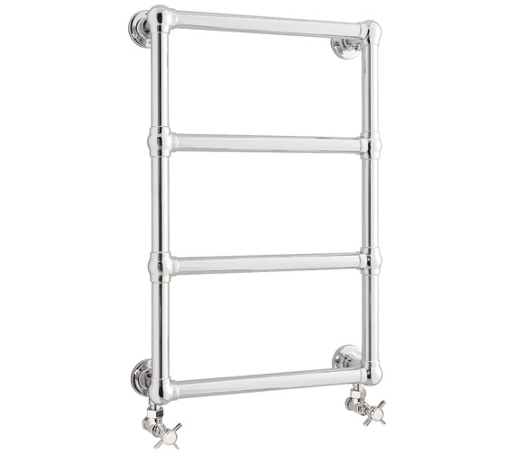 Bayswater Sophia 475 x 750mm Wall Mounted Towel Rail
