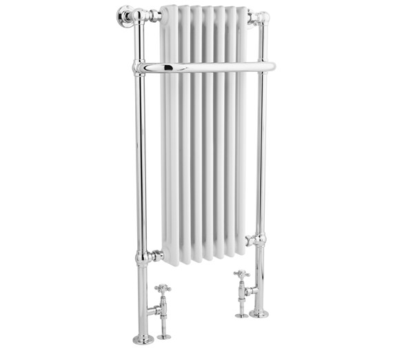Bayswater Wesley 553 x 1130mm Towel Rail Or Radiator