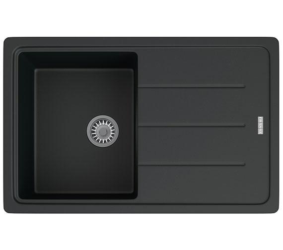 Additional image of Franke Basis Propack BFG 611-780 Fragranite Kitchen Sink And Tap