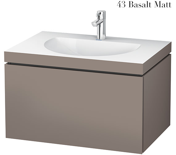 Additional image for QS-V63785 Duravit - LC6900N1818