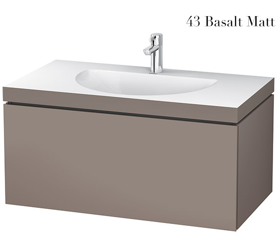 Additional image for QS-V63786 Duravit - LC6901N1818