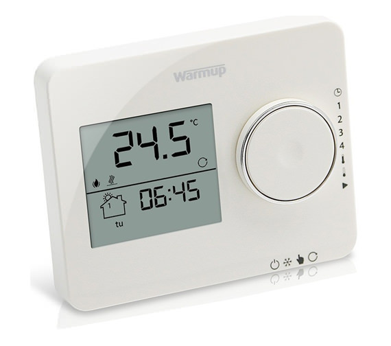 Warmup Tempo Programmable Digital Thermostat