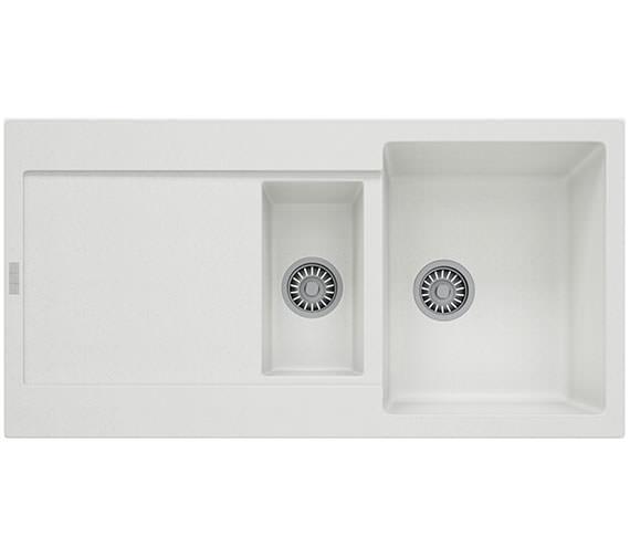 Additional image of Franke Maris MRG 651 Fragranite 1.5 Bowl Kitchen Inset Sink