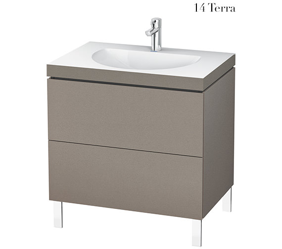 Additional image of Duravit  LC6910N1818