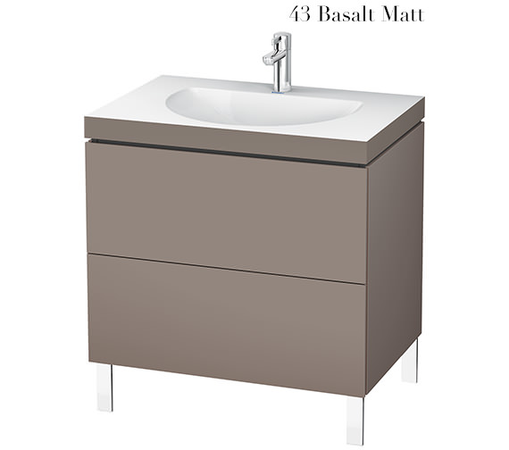 Additional image for QS-V63789 Duravit - LC6910N1818