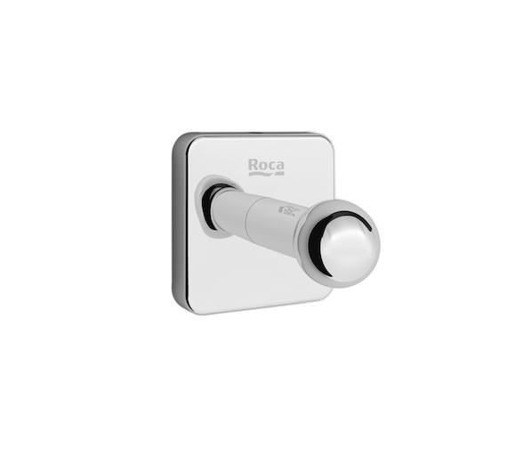 Roca Victoria 50 x 55mm Modern Robe Hook