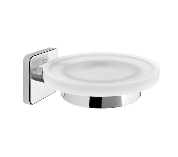 Roca Victoria 110 x 130mm Wall Mounted Soap Dish