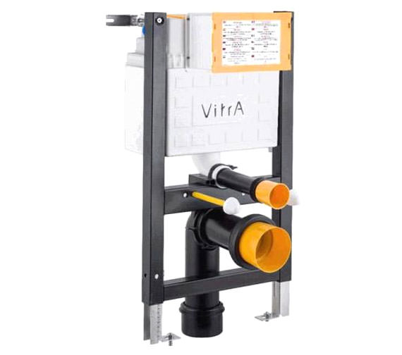 VitrA Reduced Height Wall Hung WC Frame