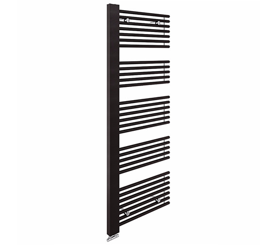 Essential Leo Towel Warmer 600 x 1190mm