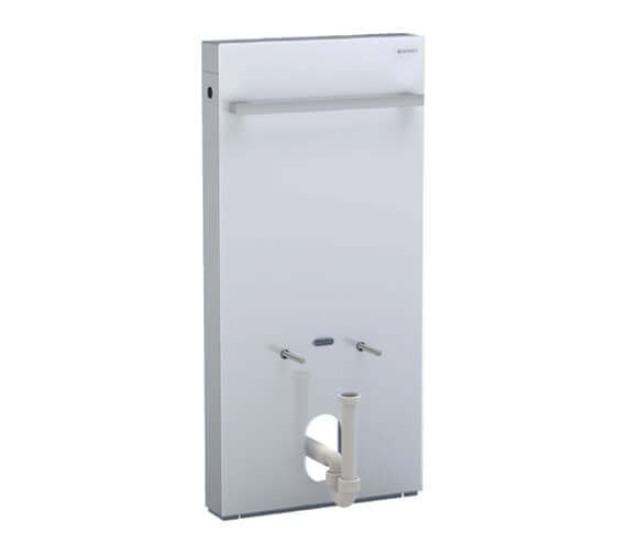 Geberit Monolith Sanitary Module With Towel Rail For Bidet