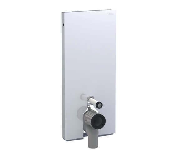 Geberit Monolith Sanitary Module 505 x 1140mm For Floorstanding WC