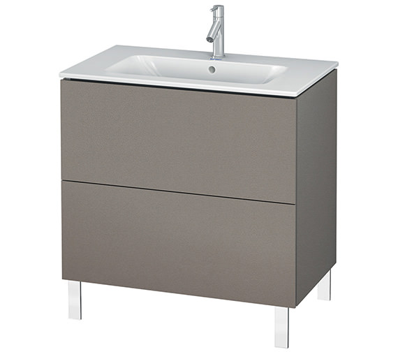 Additional image of Duravit  LC662601818