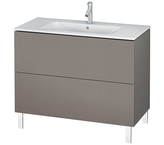 Additional image of Duravit  LC662701818