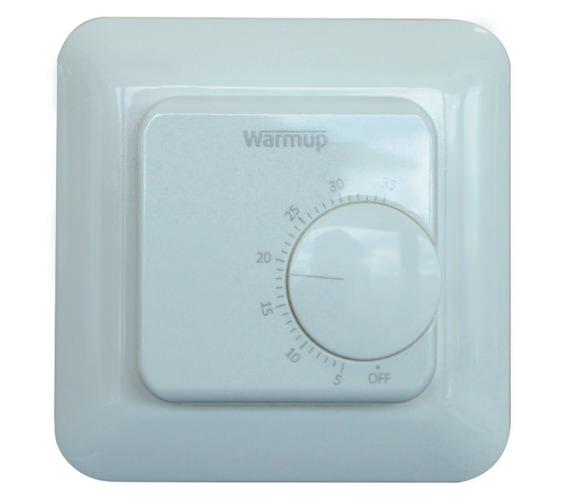 Warmup MSTAT Manual Thermostat