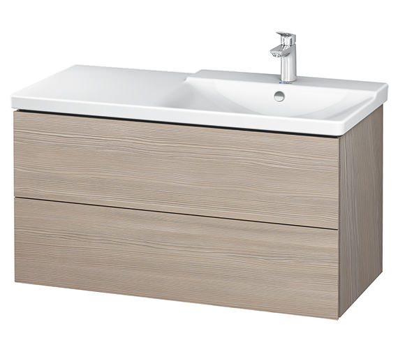 Additional image of Duravit  LC625201818