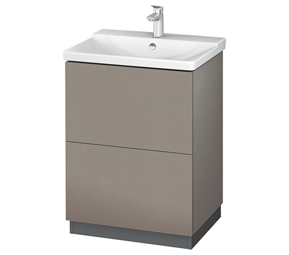 Additional image of Duravit  LC661201818