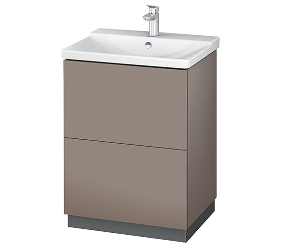 Additional image for QS-V63359 Duravit - LC661201818