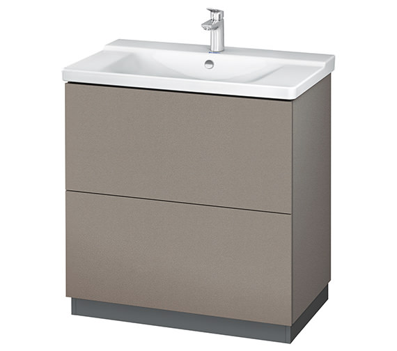 Additional image of Duravit  LC661301818