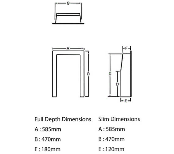 Technical drawing QS-V22014 / 8087