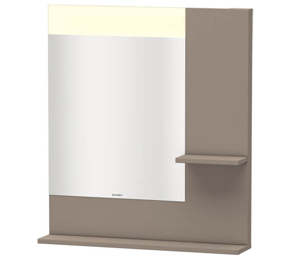 Additional image for QS-V4374 Duravit - VE732101818