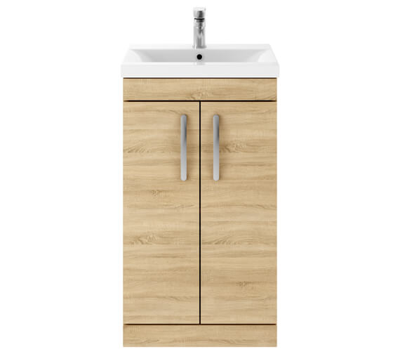 Additional image for QS-V89264 Nuie Bathroom - ATH004B