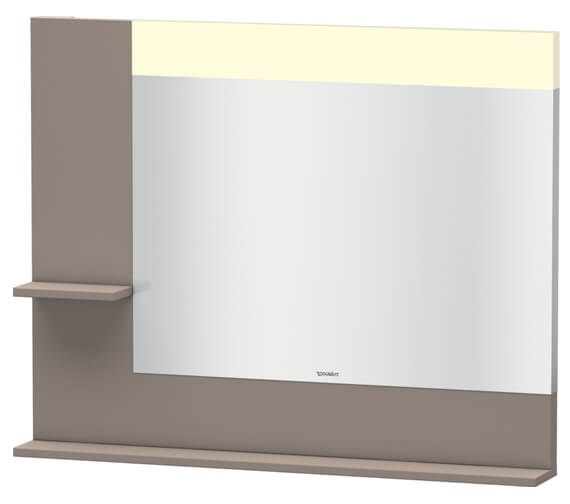 Additional image for QS-V4380 Duravit - VE731201818