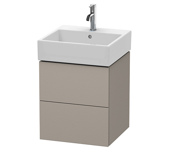 Additional image of Duravit  LC627401818