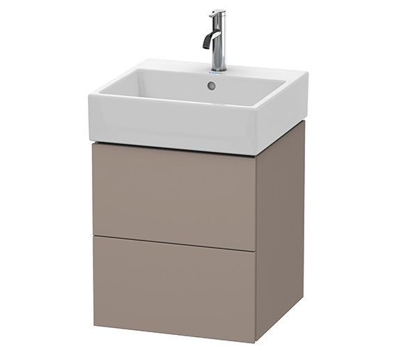 Additional image for QS-V80788 Duravit - LC627401818