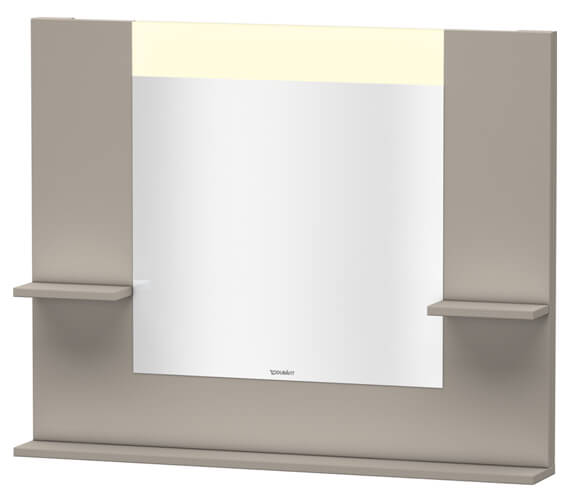 Additional image of Duravit  VE735101818
