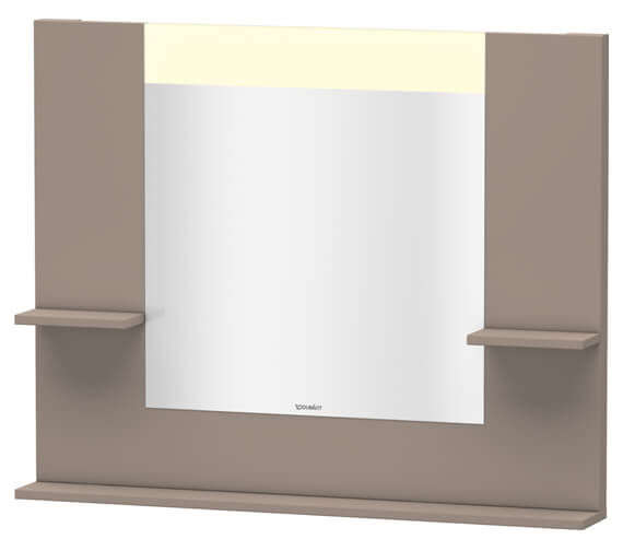 Additional image for QS-V4384 Duravit - VE735101818
