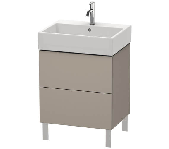 Additional image of Duravit  LC677501818