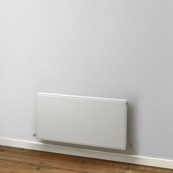 MHS Rads 2 Rails Sutton 500mm Height Double Panel Double Convector Radiator